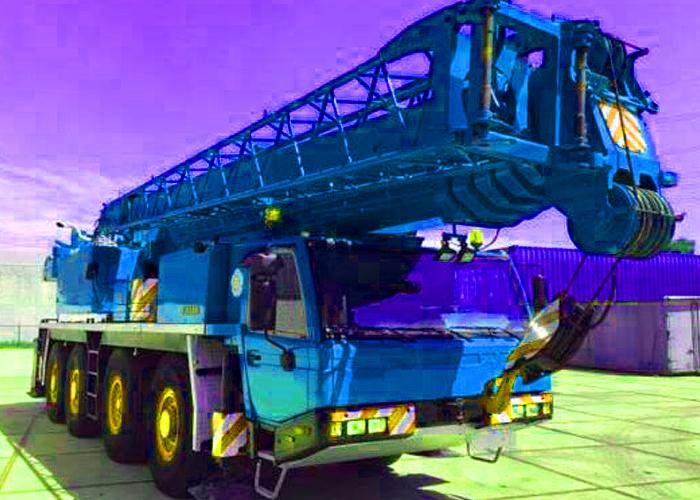 Meleady Crane3